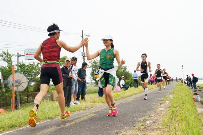 Run_High5